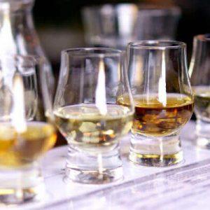 Whiskyproeverij Groningen